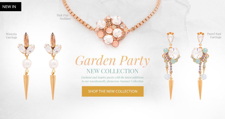 Garden Party - New Collection